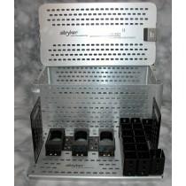 picture of stryker 4102-451 system 5 sterilization case