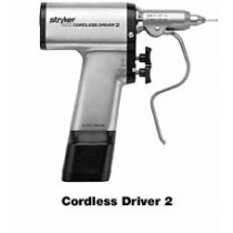 picture of stryker 4200 cordless driver 2