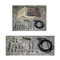 Stryker Core Highspeed Drill Set