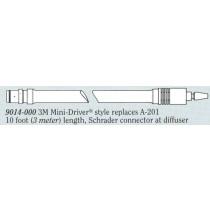 Micro-aire 9014-000 3m Mini Style