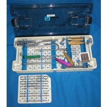 Small Abbott Spine Sc-acufix System Core