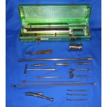 Small Synthes Nail Removal Set