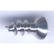 Small 4.0mm X 10mm Cancellous Screw