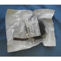 Small 34in Disposable Cuff, Single Port,