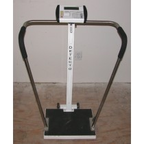Detecto 758c Weight Indicator Scale