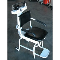 Small Detecto Scale Chair