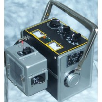 New - Model Number31100p Portable X-ray