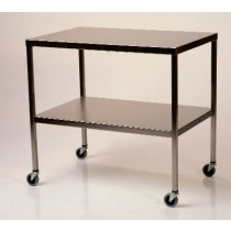 20 X 48 X 34 S-s Instrument Table