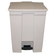 Small Misc. Trash Cans - Plastic