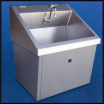 Mac Medical Ss32-ir Scrub Sink