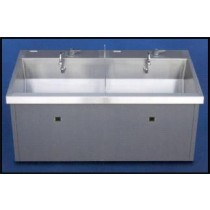 Mac Medical Ss64ir Scrub Sink