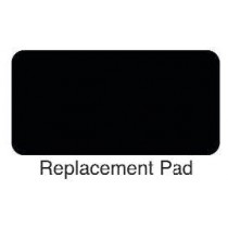 picture of rectangular pad