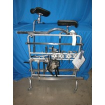 picture of skytron fracture table accessory cart