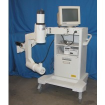 picture of hologic fluoroscan officemate mini c-arm