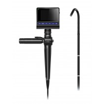 New Whittemore Cosmos 9000 Portable H.D Videoscopes 9.0mm x 1500mm x 2.8 Instrument Channel Up 210° Down 90° R/L 100°