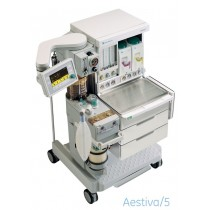 Datex-ohmeda Aestiva-5 Anesthesia Machine