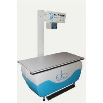 Veterinary X-Ray High Frequency With QXLINK- DR