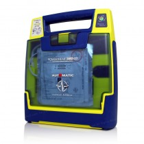 Cardiac Science Powerheart G3 AED Fully Automatic
