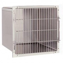 Picture of Suburban Surgical Veterinary Cage