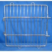 picture of Shor-Line Cage Door, 18in W x 18in H (Old Style)