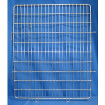 picture of Shor-Line Cage Door, 30in W x 36in H (Old Style), Hinged Left