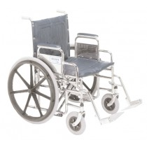 New Tuffcare 397x Wheelchair,