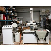 Gendex Del-Medical Infinity XMA 325D X-Ray System