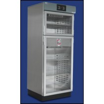 picture of new mac medical warming cabinets
