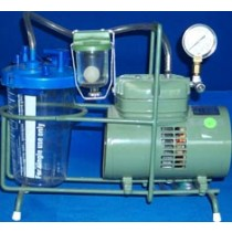 picture of Everest & Jennings H-95 Portable Suction Pump