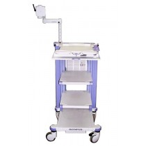 Olympus WM-NP1 Endoscopy Tower/Cart
