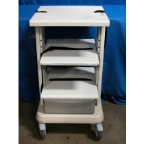 picture of Stryker 350-600-000 Micro Endoscopy Cart