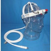 Applied Fiberoptics Gemini Headlight