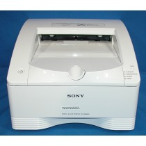 Picture of Sony UP-DR80MD Digital Color Printer - Front