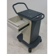 Ethicon Crt01 Ultracision Generator Cart - Only -