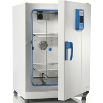 THERMO SCIENTIFIC HERATHERM MICROBIOLOGICAL INCUBATOR