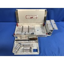 SYNTHES 105.185 7.3 Cannulated Set SCREW SYSTEM