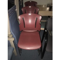 Set of 14 Waiting Room Chairs