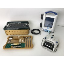 MEDTRONIC MIDAS REX LEGEND IPC INTEGRATED POWER CONSOLE SYSTEM