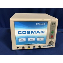 COSMAN G4 RADIOFREQUENCY ABLATION FOR PAIN MANAGEMENT
