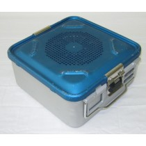 picture of Instrument Sterilization Case, 10.5in x 10.5in x 4.5in