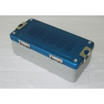 picture of Instrument Sterilization Case, 5in x 11in x 4in