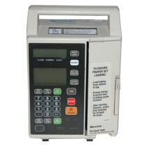 Baxter 6201 Volumetric Infusion Pump