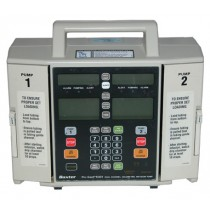 picture of baxter 6301 infusion pump