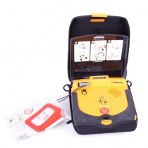 LIFEPAK CR Plus AED Defibrillator