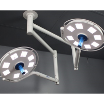 Startrol Galaxy 4/8 Pod Combination Ceiling Light