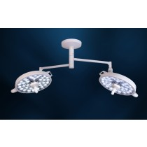 -NEW- W.E. LED Dual Surgical lights UL1000