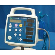 picture of Criticare 506NT3 VitalCare Patient Monitor