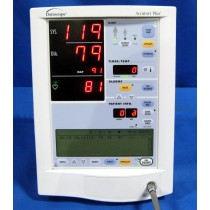 picture of Datascope Accutorr Plus Patient Monitor (NIBP, Trend Screen)