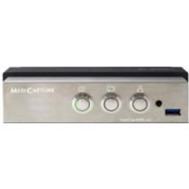 Medicap MVR Lite Medical video recorder Image Capture