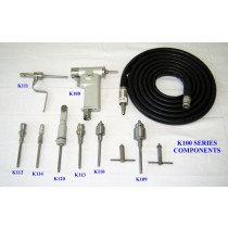 picture of K100 Series Components